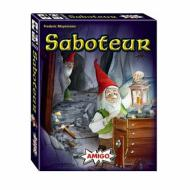 Saboteur, Društvene igre, Tematske igre, Prodaja, Beograd, Srbija, Games4you