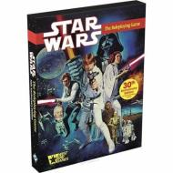 drustvena igra Star Wars The Roleplaying Game,  30th Anniversary Edition, knjiga