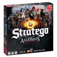 Stratego Assassin's Creed, Drustvena igra, porodicna igra, igra za poklon, zabava, poklon, beograd, srbija, online prodaja drustvenih igara