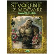Stvorenje iz močvare (Swamp Thing) 2, Stripovi, Games4you, društvene igre, porodične igre, zabavne igre, prodaja Beograd