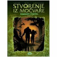 Stvorenje iz močvare (Swamp Thing) 5, Stripovi, Games4you, društvene igre, porodične igre, zabavne igre, prodaja Beograd