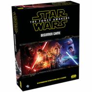 Star Wars Force Awakens RPG Beginner Game, Drustvena igra, tematska igra, strateska igra, zabava, poklon, beograd, srbija, online prodaja drustvenih igara, frp