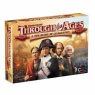 Društvena igra Through the Ages: A New Story of Civilization, društvene igre, strateške igre, igre na tabli, igre Beograd