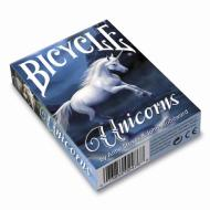 Bicycle Anne Stokes Unicorns, tarot karte, karte za igranje, bicycle karte, društvene igre, prodaja Beograd, Srbija, kartične igre, igre za decu, porodične igre