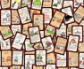 Drustvena igra Munchkin 5 De-Ranged, ekspanzija, karte