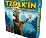 Drustvena igra Tzolk'in The Mayan Calendar, Party game, zabavna igra, poklon, beograd, board game, card game, kartična igra, društvena igra