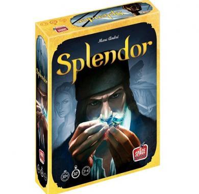 Društvena igra Splendor, Beograd, drustvene igre, zabava