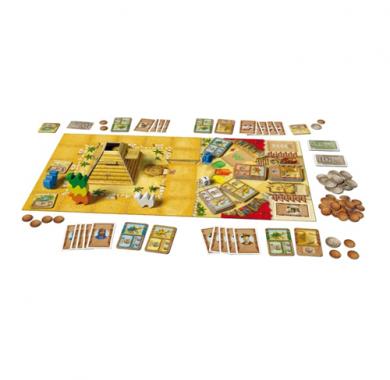 Camel Up!, Drustvena igra, porodicna igra, igra za poklon, zabava, poklon, beograd, online prodaja drustvenih igara