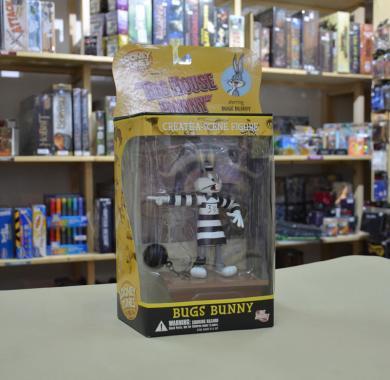 Figurica Looney Tunes Big House Bunny Bugs Bunny