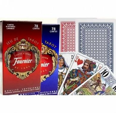 Fournier Jeu de Tarot , karte za poker, karte za igranje, poker, beograd, playing cards