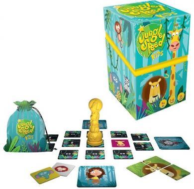 Jungle Speed Kids , Društvene igre, Strateška igra, Prodaja, Beograd, Srbija, Games4you